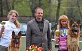 01.05.2011, Smolensk, 1SG in der JKL; Richter SV - C. Ludwig